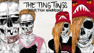 The Ting Tings - Help (Audio)