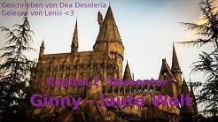 "Ginny - Laute Welt -- Kapitel 2 ""Dementor"""