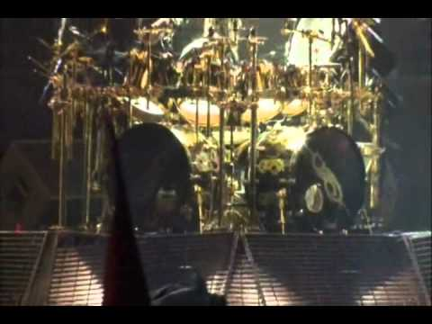 Slipknot - Psychosocial - Live At Download 2009