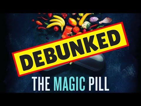 the-magic-pill-debunked-by-nutritionist-|-the-truth-about-keto-diets