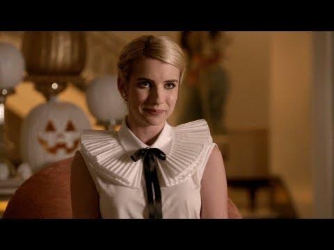 Emma Roberts  Scream Queens All s 1080p