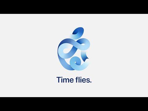 Événement Apple - 15 septembre