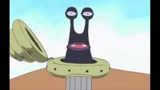 One Piece - Den Den Mushi Ringtone でん でん むし