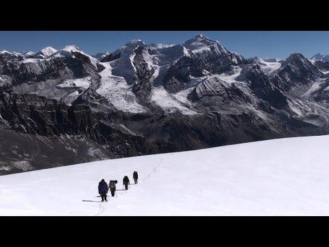 Thorong Peak, a l'ombra dels gegants. Trekking dels Annapurnes