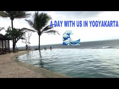 A FUN DAY WITH US IN YOGYAKARTA | TRIP TO YOGYAKARTA | I LOVE YOGYAKARTA