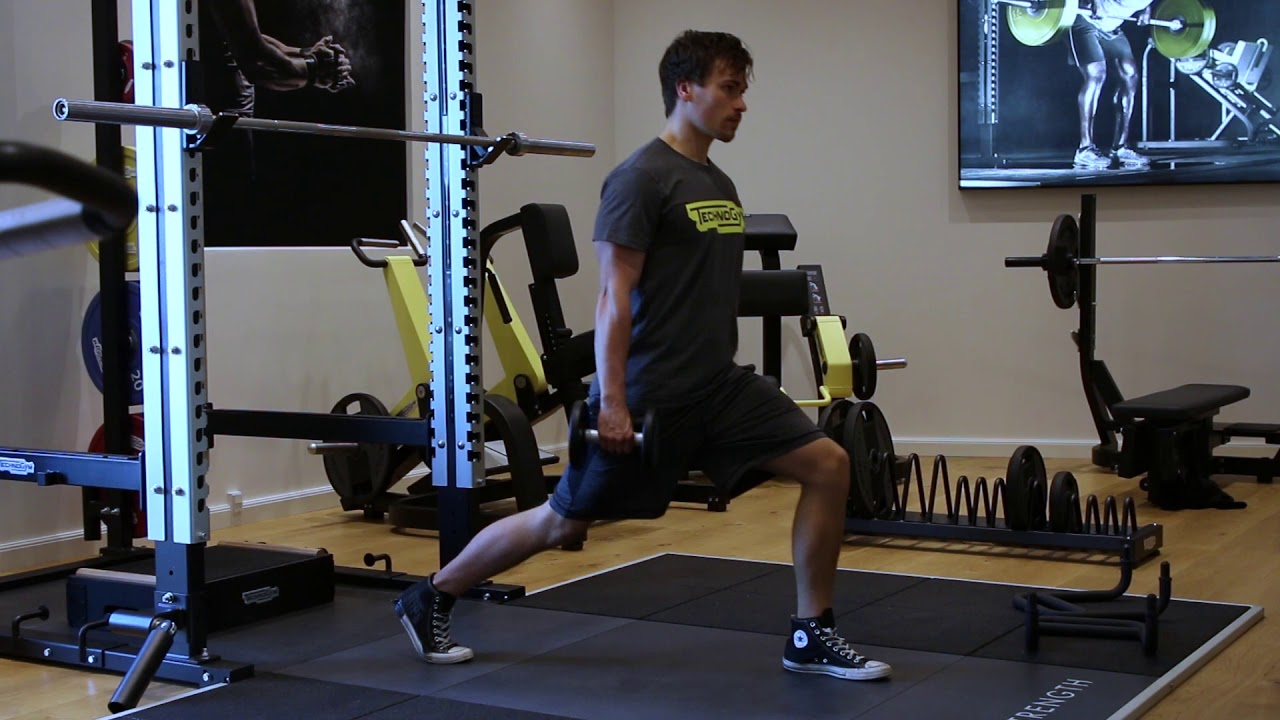 Bw single leg squat