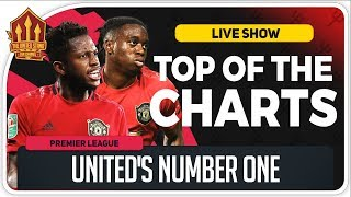 Solskjaer's Saviour! The Man Utd Chart Show With Mark Goldbridge