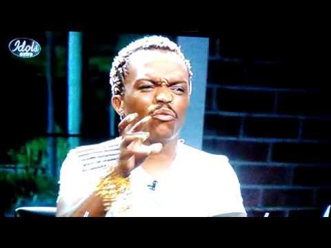 Download IDOLS ZA - Somizi and hilarious Amos from Mamelodi