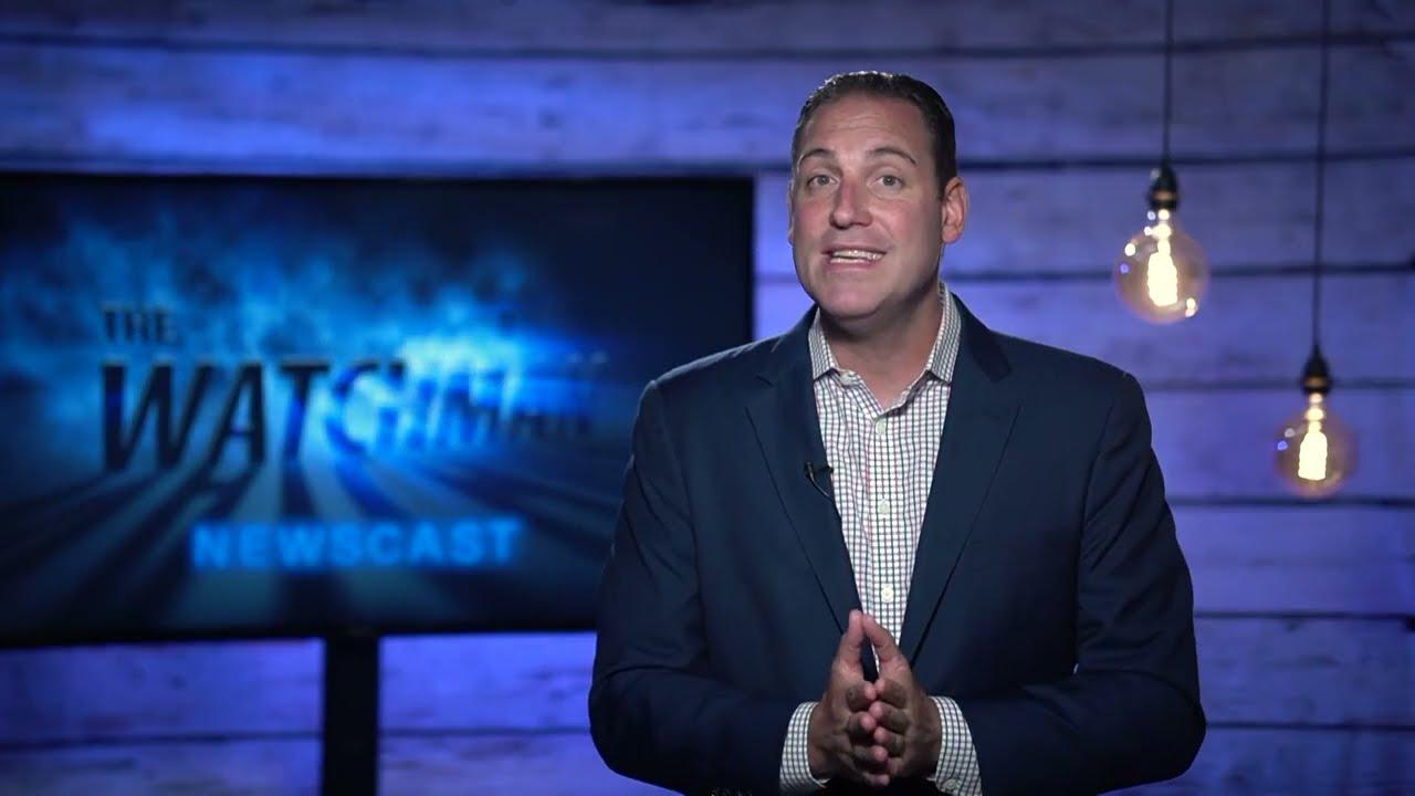 Iranians Protest Regime as Hardline President Ebrahim Raisi Set to Take Office | Watchman Newscast