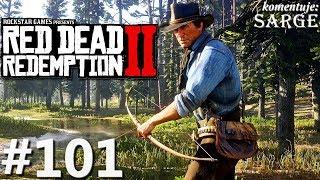Zagrajmy w Red Dead Redemption 2 PL odc. 101 - Epilog