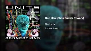 One Man (Chris Carrier Rework)