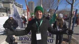 RMR: Rick at the Montreal St. Patrick