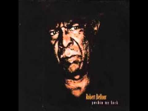 Robert Belfour - I Got My Eyes On You