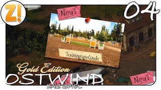 Ostwind Gold: Kalltenbach Classics reloaded #4 | Let's Play [DEUTSCH]