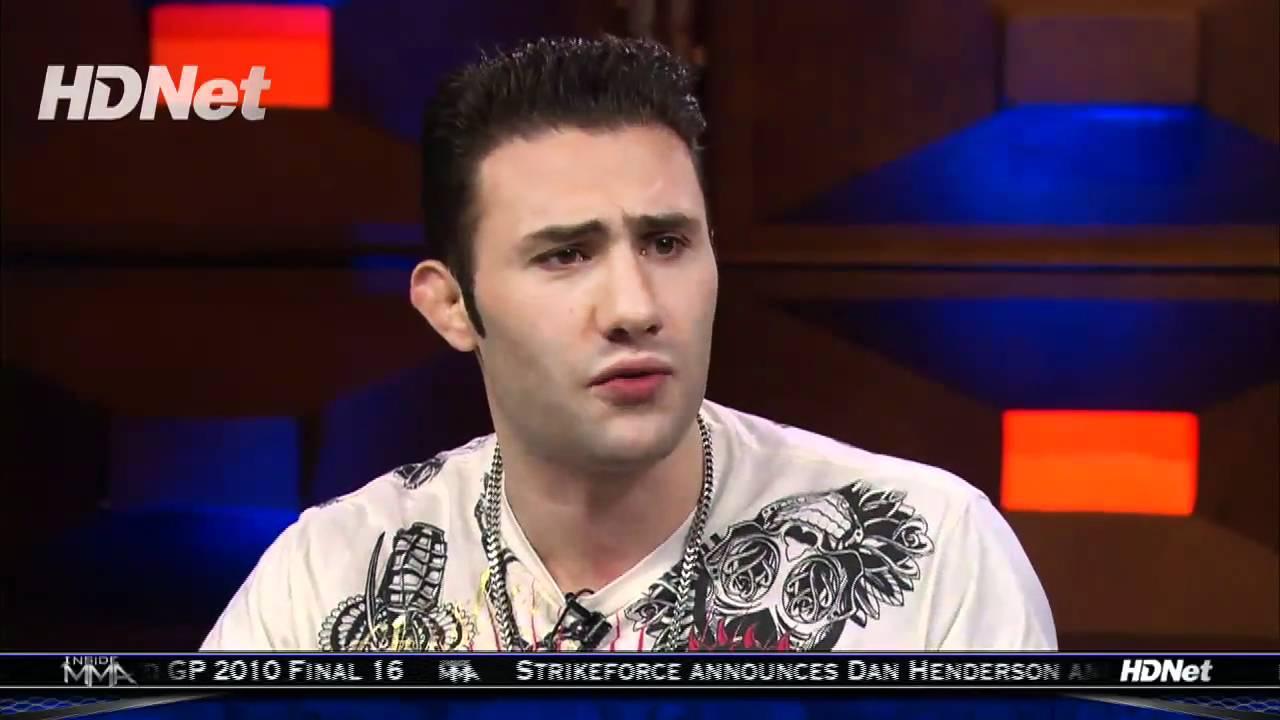 Inside MMA 439- Karo Parisyan defends drug allegations