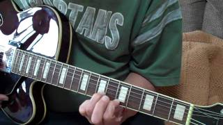 el paso ~ guitar lesson