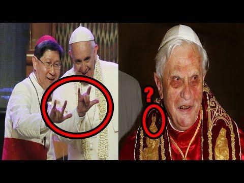 Los mandamientos satánicos son mejores que los católicos