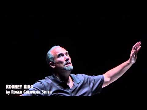 Rodney King Performance Montage - Roger Guenveur Smith