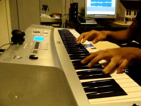 Luv Virus (러브 바이러스) - SKarf (스카프) Piano Cover