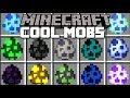 Minecraft COOL MOBS MOD / PLAY WITH COOL GIANT MOBS!! Minecraft