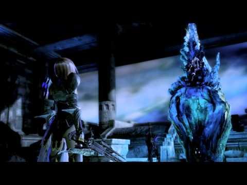 LIGHTNING RETURNS: FINAL FANTASY XIII TGS Trailer