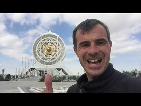 Ashgabat Turkmenistan - The budget travellers guide