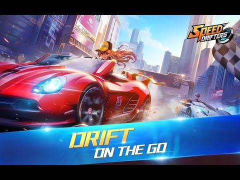 Garena Speed Drifters [ Android APK IOS ] Gameplay