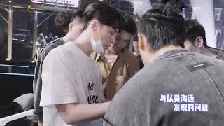 레이 장이씽 LAY 레이 스튜디오 웨이보