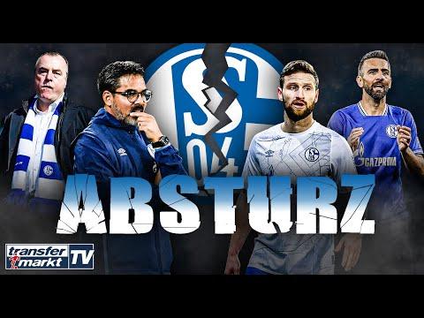 Die Schalker Chaos-Chronik - Vom Champions League-Aspiranten in die 2. Bundesliga | TRANSFERMARKT