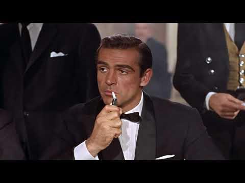 DR. NO | Bond, James Bond.