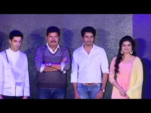 Remo First Look and Title Track Launch Event | Sivakarthikeyan, Keerthi Suresh | Anirudh Ravichander