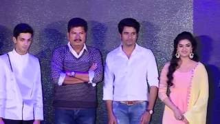 Remo First Look and Title Track Launch Event   Sivakarthikeyan, Keerthi Suresh   Anirudh Ravichander