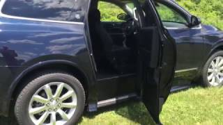 2016 Buick Enclave Wheelchair Accessible