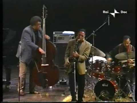J.J. Johnson Quintet - Autumn Leaves - U. Jazz 1993 - Pt 1