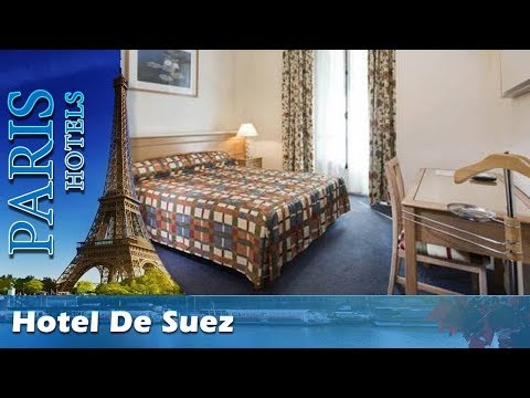 Hotel De Suez - Paris Hotels, France