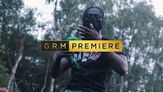 #410 AM - 3+4 [Music Video] | GRM Daily