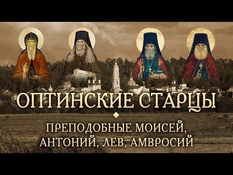 Встреча первая. Опыт духовной жизни Оптинских старцев