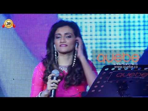 Tum Itna Jo Muskura Rahe Ho By Manjari L Doha Musical-Notes Episode 7 L Ghazals