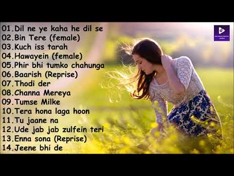 BEST ROMANTIC SONGS COLLECTION 2018  MAY SPECIAL  BEST BOLLYWOOD ROMANTIC SONGS