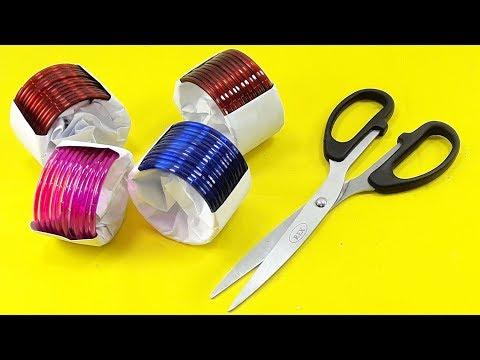 Amazing craft idea | Diy old bangles reuse idea | DIY arts and crafts