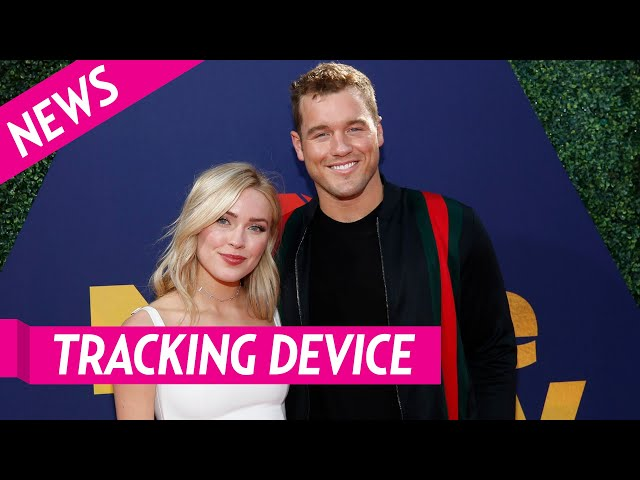 Cassie Randolph Files Police Report Against Colton Underwood\: Everything We Know
