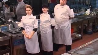 Пекельна кухня 2 Выпуск 10 (14.03.2012)