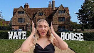 I Moved Into The Wave House...*VLOG*