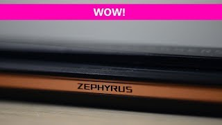 ASUS ROG Zephyrus 6 Month REVIEW The Best Thin Premium Gaming Laptop