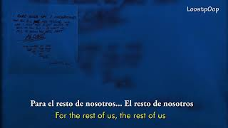 Download XXXTENTACION - HOPE (SUB español/Ingles) (Lyrics ESP/INGLES) Mp3 and Videos