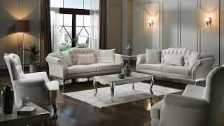2019 Bellona Salon Takımları ve Fiyatları Video