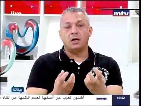 Lebanese Aikido Society - MTV - 18 07 13