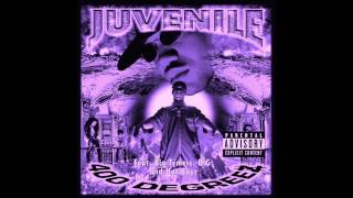 JUVENILE - 400 DEGREEZ - slowed
