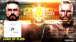 Download WWE NXT Take Over: New Orleans 2018 1st Official Theme Song -