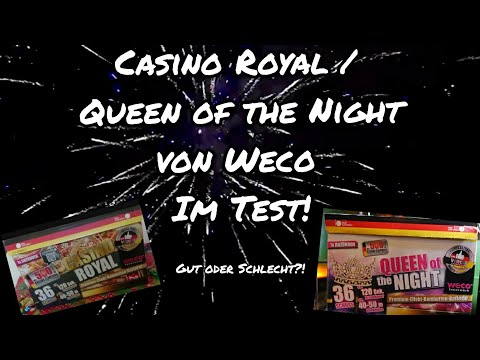 Casino Royal Weco